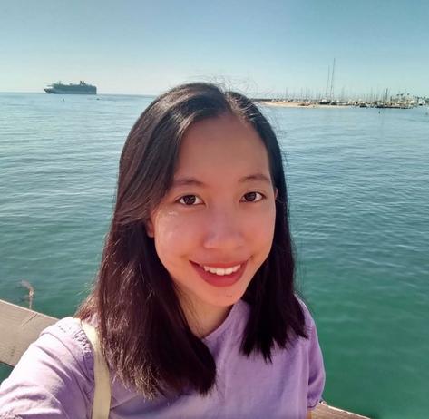Jennifer Kuo '14